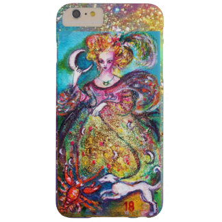 TAROTS OF THE LOST SHADOWS / THE MOON LADY BARELY THERE iPhone 6 PLUS CASE