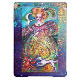 TAROTS OF THE LOST SHADOWS / THE MOON LADY CASE FOR iPad AIR