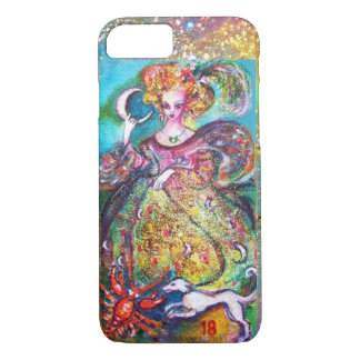 TAROTS OF THE LOST SHADOWS / THE MOON LADY iPhone 7 CASE