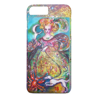 TAROTS OF THE LOST SHADOWS / THE MOON LADY iPhone 7 PLUS CASE