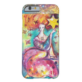 TAROTS OF THE LOST SHADOWS / THE STAR BARELY THERE iPhone 6 CASE