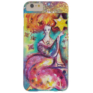 TAROTS OF THE LOST SHADOWS / THE STAR BARELY THERE iPhone 6 PLUS CASE
