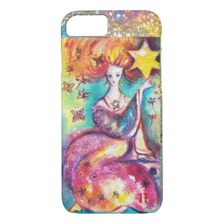 TAROTS OF THE LOST SHADOWS / THE STAR iPhone 7 CASE
