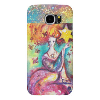 TAROTS OF THE LOST SHADOWS / THE STAR SAMSUNG GALAXY S6 CASES