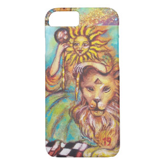 TAROTS OF THE LOST SHADOWS / THE SUN iPhone 7 CASE
