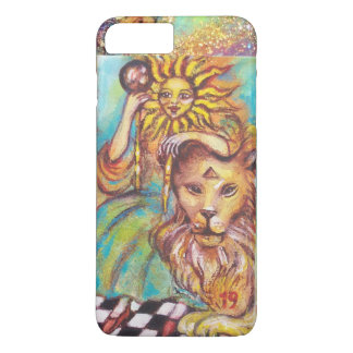 TAROTS OF THE LOST SHADOWS / THE SUN iPhone 7 PLUS CASE