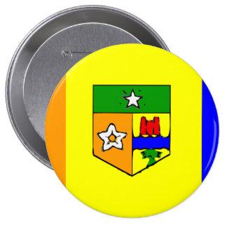 Taroudannt Morocco Pinback Button