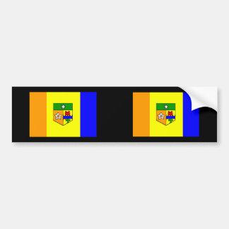 Taroudannt, Morocco Bumper Sticker