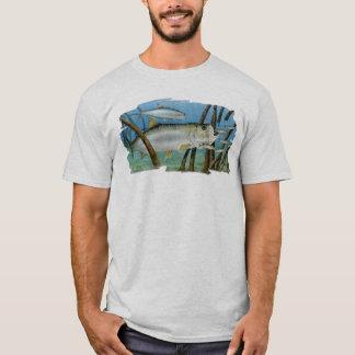 Tarpon in Habitat T-shirt