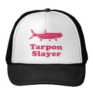 Tarpon Slayer Cap