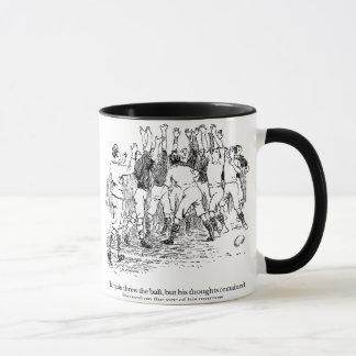 Tarquin and the Marrow Mug