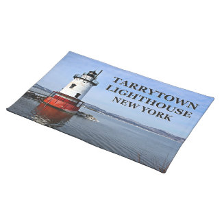 Tarrytown Lighthouse, New York Placemats