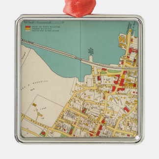 Tarrytown, N Tarrytown Christmas Ornament
