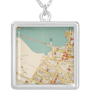 Tarrytown, N Tarrytown Silver Plated Necklace
