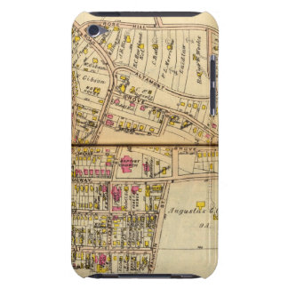 Tarrytown, New York 4 Case-Mate iPod Touch Case