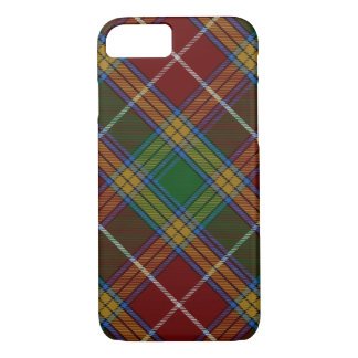 Tartan Baxter iPhone 7 Barely There Case