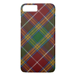 Tartan Baxter iPhone 7 Plus Case