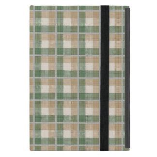 Tartan Cases For iPad Mini