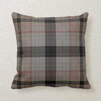 Tartan Cushion