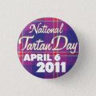 Tartan Day 2011: Mini 3 Cm Round Badge