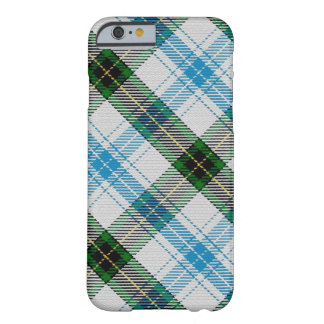 Tartan Henderson iPhone 6 Slim Barely There iPhone 6 Case