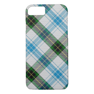 Tartan Henderson iPhone 7 Barely There Case