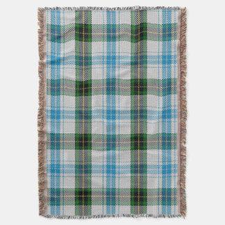 Tartan Henderson Throw Blanket