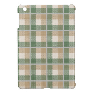 Tartan iPad Mini Case