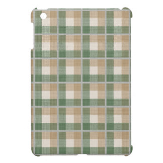 Tartan iPad Mini Covers