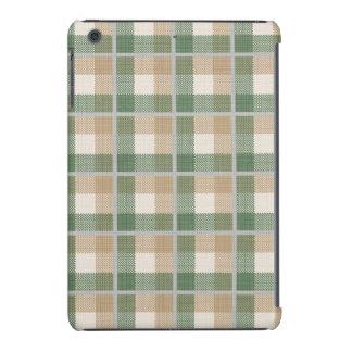 Tartan iPad Mini Retina Case