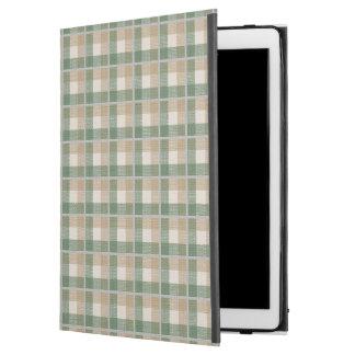 """Tartan iPad Pro 12.9"""" Case"""