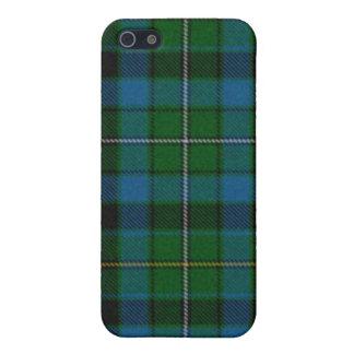 Tartan Iphone 4 Case Scotland