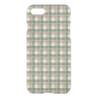 Tartan iPhone 8/7 Case