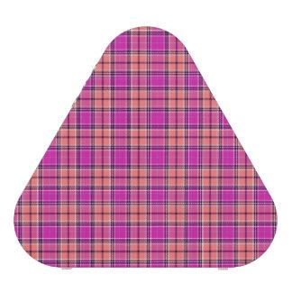 Tartan Pattern Modern Fabric Effect – Pi