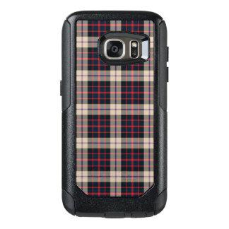 Tartan Plaid Otterbox phone case