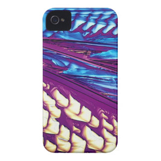 Tartaric Acid Crystals iPhone 4 Case-Mate Case