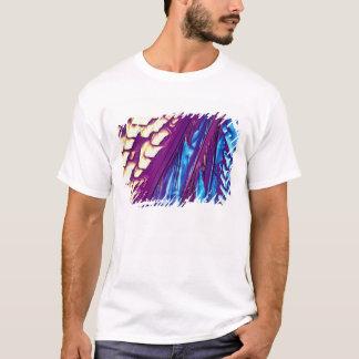 Tartaric Acid Crystals T-Shirt