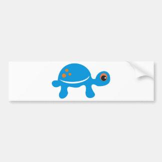 tartaruga bumper stickers