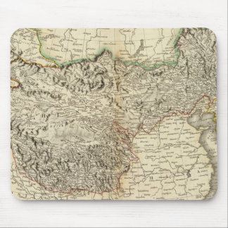 Tartary, Chinese & independent Mouse Mat