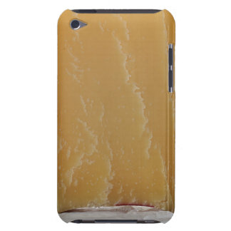 Tartenise Cheese Slice Barely There iPod Cover
