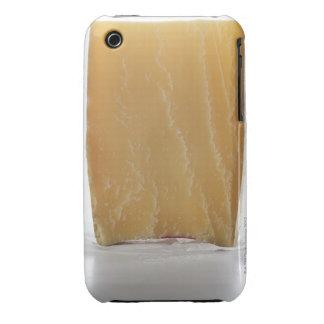 Tartenise Cheese Slice Case-Mate iPhone 3 Case