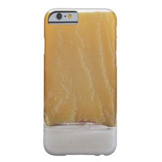 Tartenise Cheese Slice Barely There iPhone 6 Case