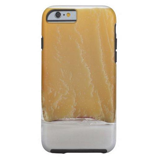 Tartenise Cheese Slice iPhone 6 Case