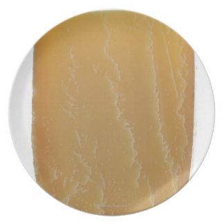 Tartenise Cheese Slice Plate