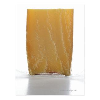 Tartenise Cheese Slice Postcard