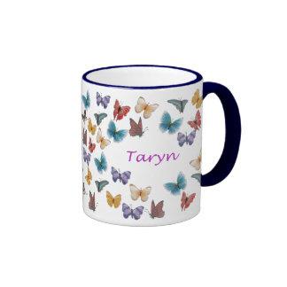 Taryn Ringer Mug
