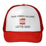 TASK FORCE ALLONS, LET'S GO! HAT