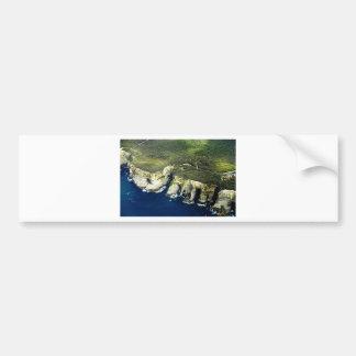 Tasman Arch State Reserve Tasmania Australia Bumper Stickers