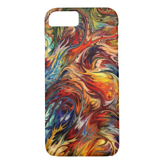 Tasmania by rafi talby iPhone 8/7 case