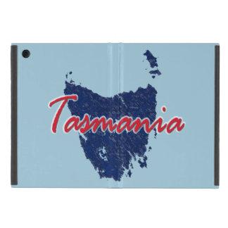 Tasmania Case For iPad Mini